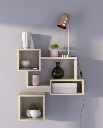 shelf-with-accessories
