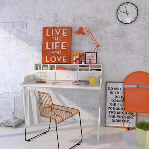 desk-scene