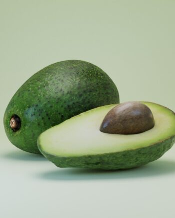 avocado-fruit