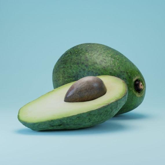 avocado-fruit