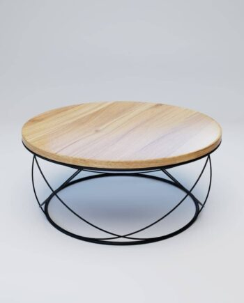 Modrest Strang Modern coffee table